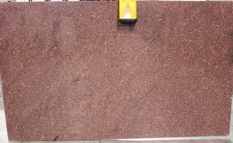 Гранит Нью Империал Ред (Granite New Imperial Red)
