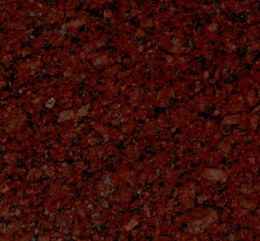 Гранит Нью Империал Ред (New Imperial Red Granite)