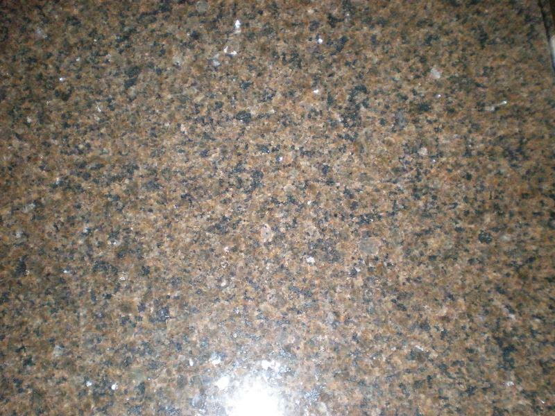 Гранит Тропик Браун (Granite Tropic Brown)