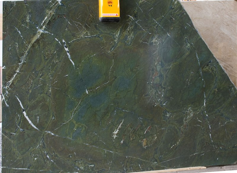 Гранит Верде Фантастико (Granite Verde Fantastico)
