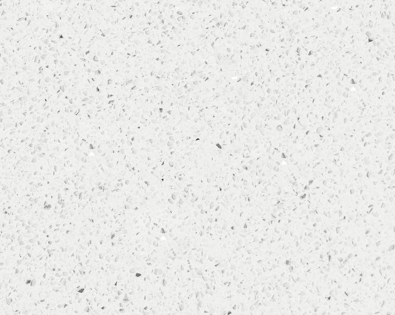 Кварцевый агломерат Quartzforms Twinkle White