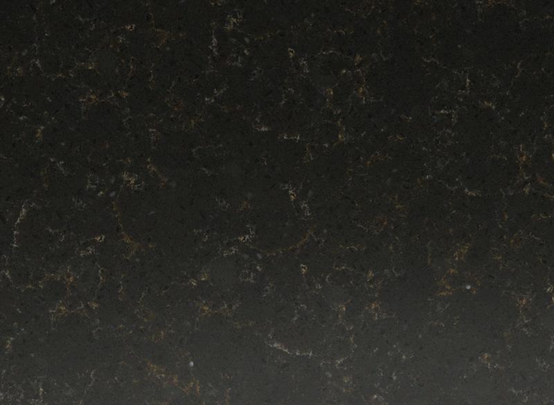 Кварцевый агломерат Silestone Dragon Black