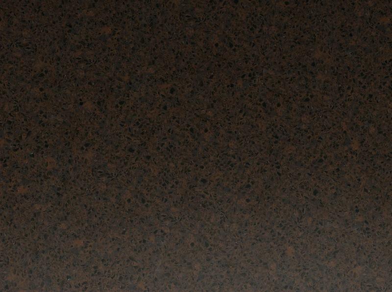 Кварцевый агломерат Silestone Marron Jupiter