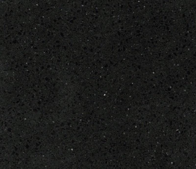 Кварцевый агломерат Still Stone Black Quartz