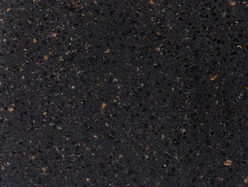 Кварцевый агломерат Vicostone Royal Gold BQ8220