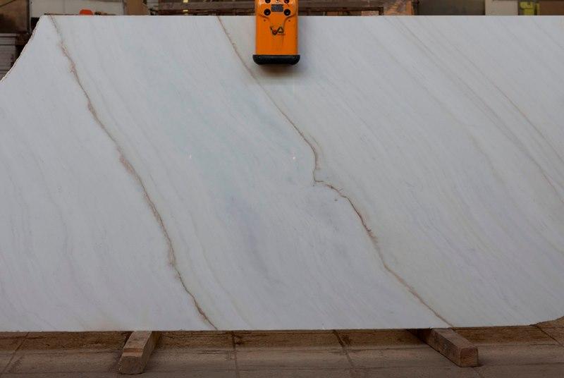 Мрамор Бьянко Ласа Классик (Marble Bianco Lasa Classic)