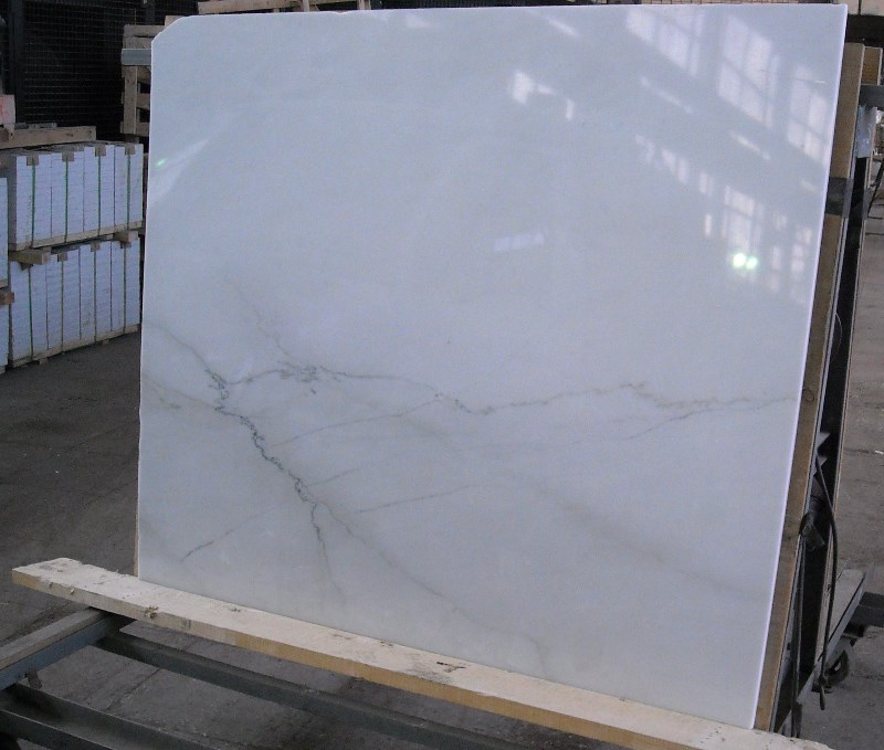 Мрамор Калаката Монализа (Marble Calacatta Monolisa)