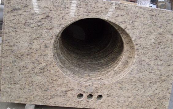 изделия из камня гранитные столешницы