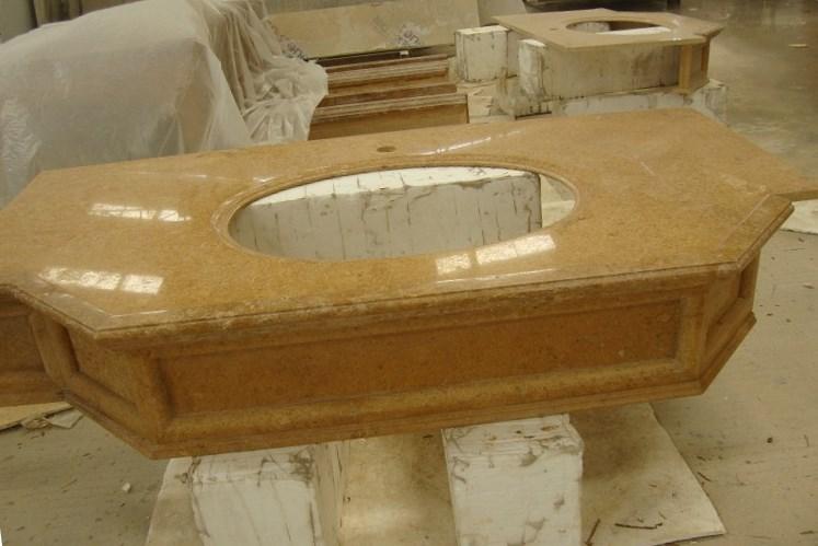 изделия из камня Мраморный стол