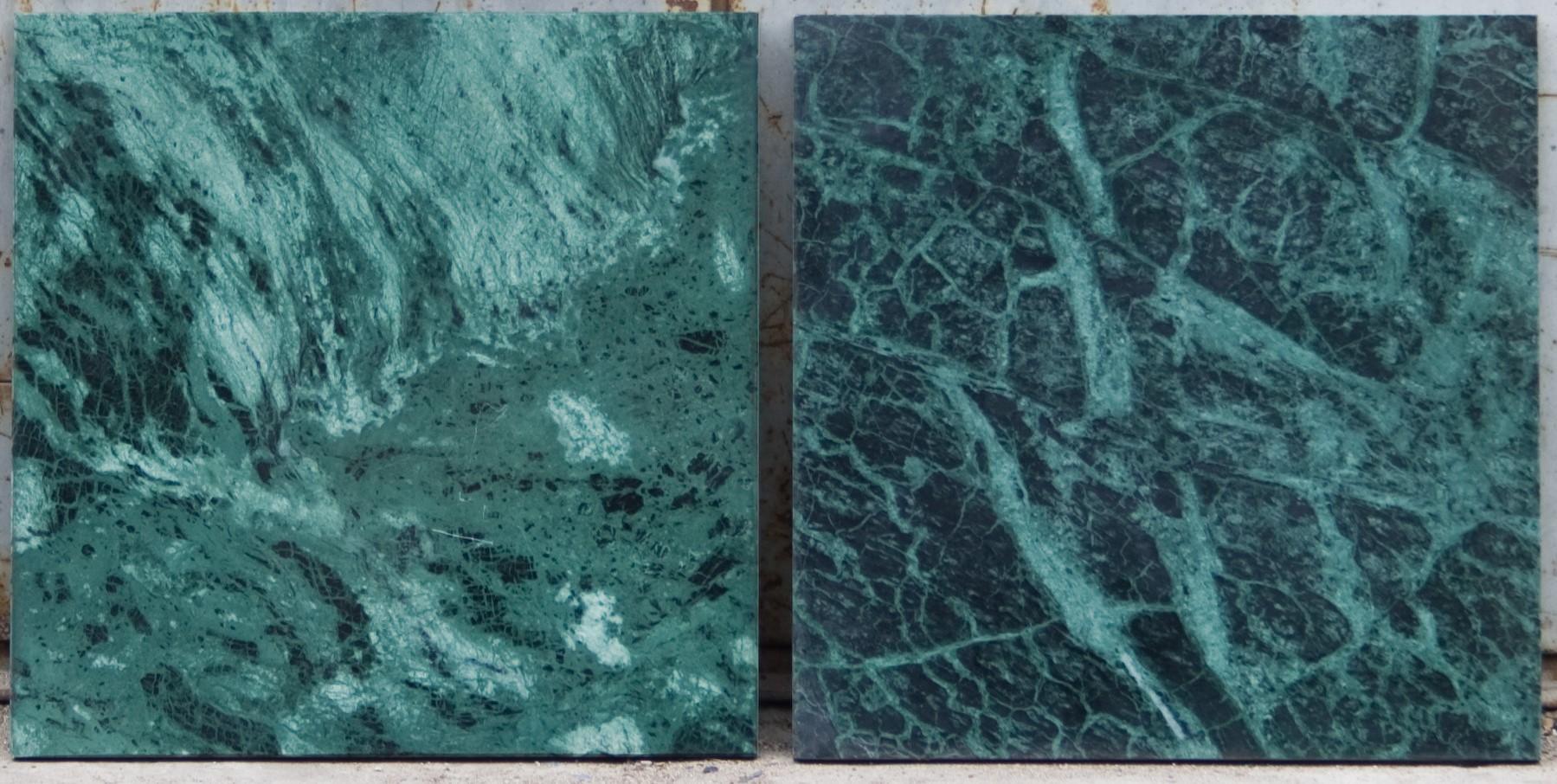 Мрамор Верде Гватемала (Verde Guatemala Marble)