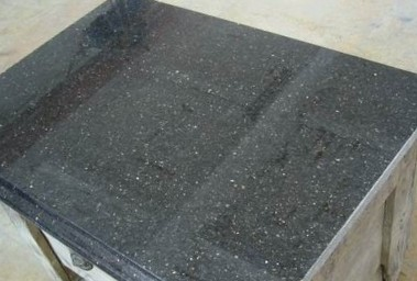 гранит блэк black galaxy granite tiles