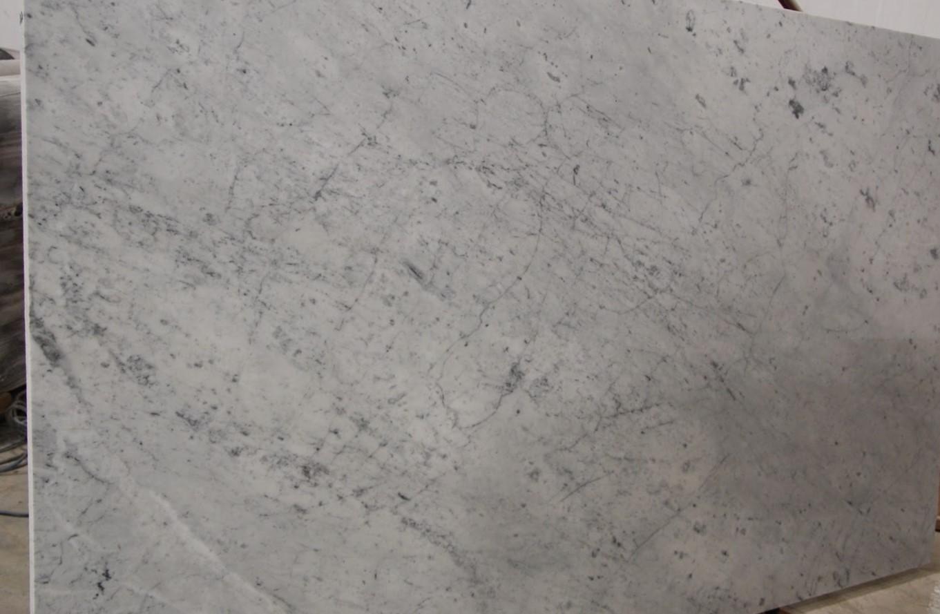 каррарский мрамор слеб