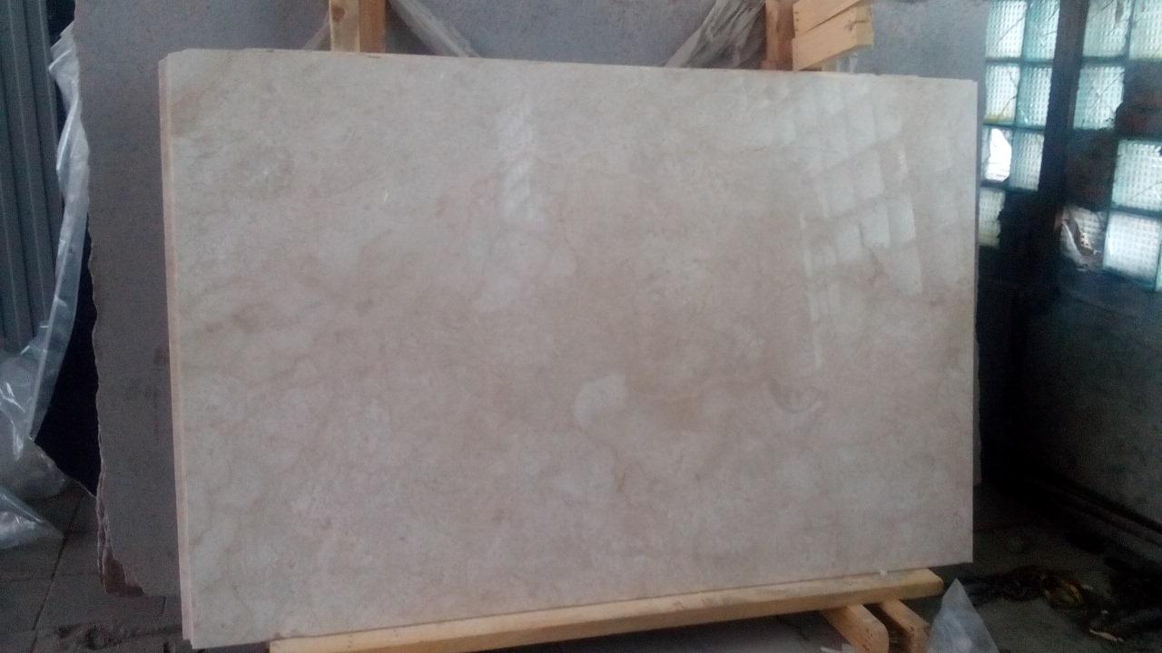 Мрамор Крема Нова (Crema Nova Marble) слеб