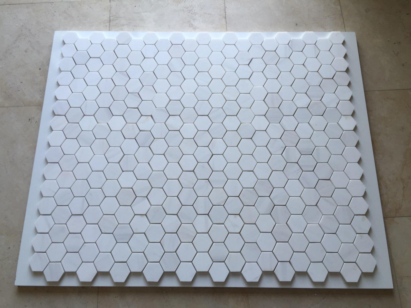 мраморная плитка мозаика