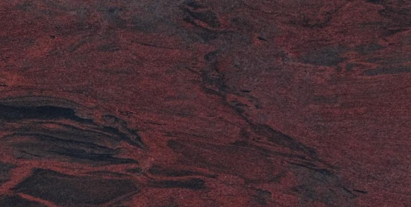 Гранит Россо Мультиколор (Rosso Multicolor)