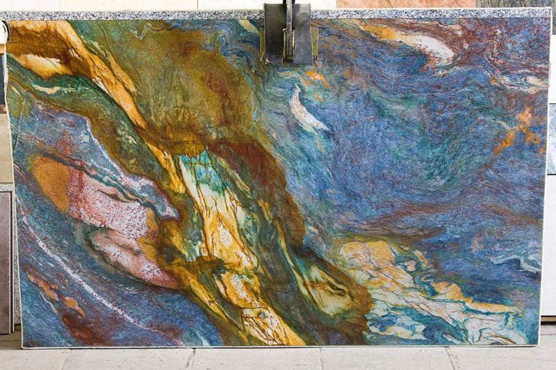Гранит Ван Гог (Granite Van Gogh)