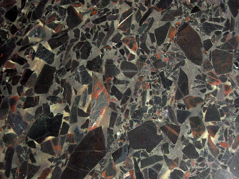 Гранит Блэк Бьюти (Granite Black Beauty)
