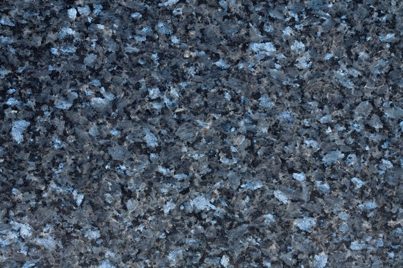 Гранит Блю Перл (Granite Blue Perl)