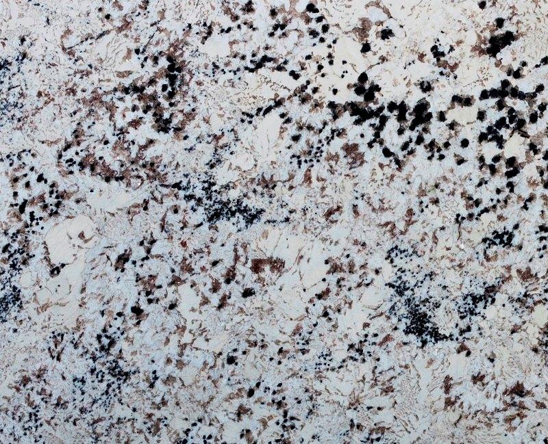 Гранит Деликато Сноу (Granite Delikato Snow)