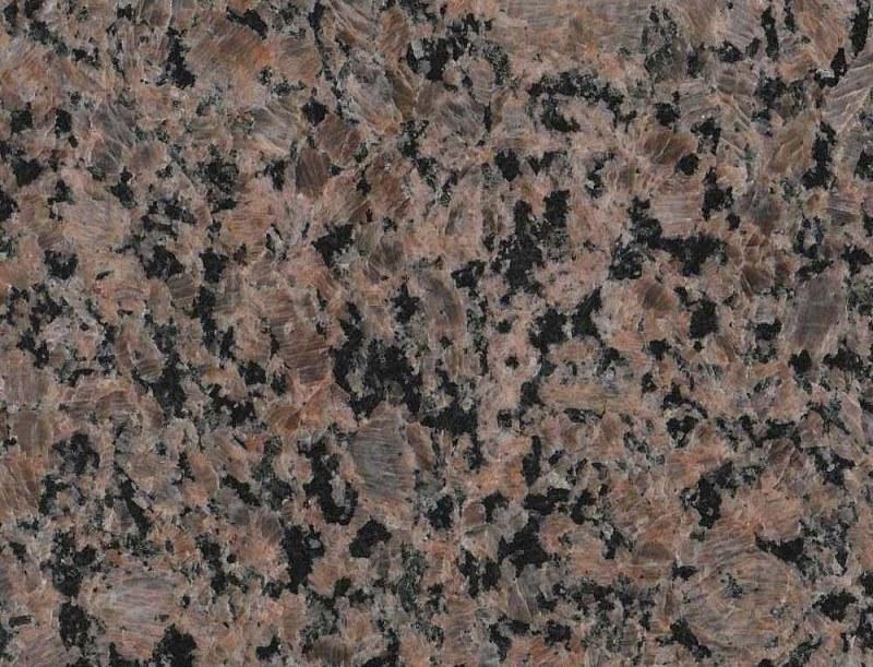 Гранит Калифорния Браун (Granite California Brown)