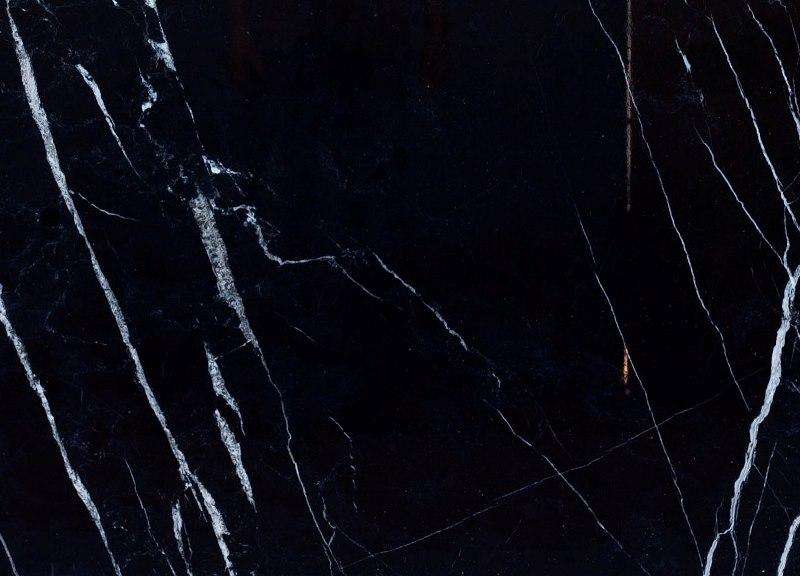 Мрамор Блэк Маджести (Marble Black Majesty)