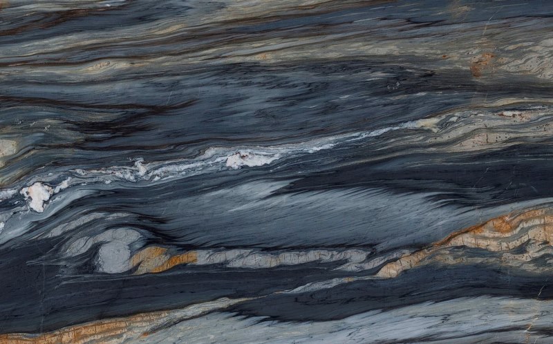 Мрамор Калаката Чиело (Marble Calacatta Cielo)