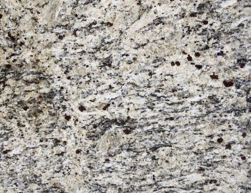 Гранит Джиало Санта Сецилия (Granite Giallo Santa Cecilia)
