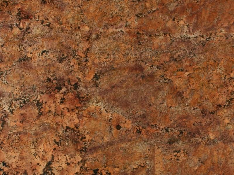 Гранит Джупарана Бордо (Granite Juparana Bordeaux)