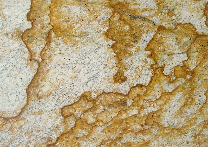 Гранит Голден Айвори (Granite Golden Ivory)