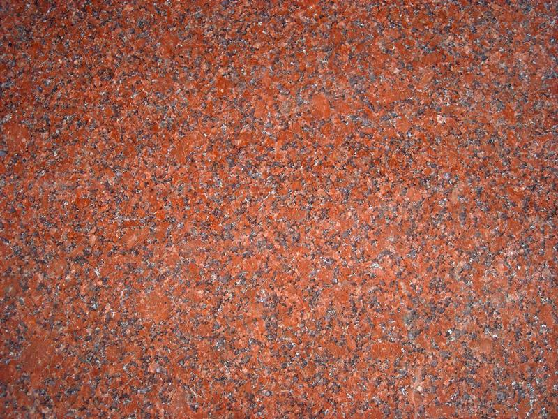 Гранит Империал Ред (Granite Imperial Red)