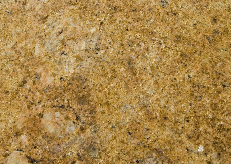 Гранит Кашмир Голд (Granite Kashmir Gold)