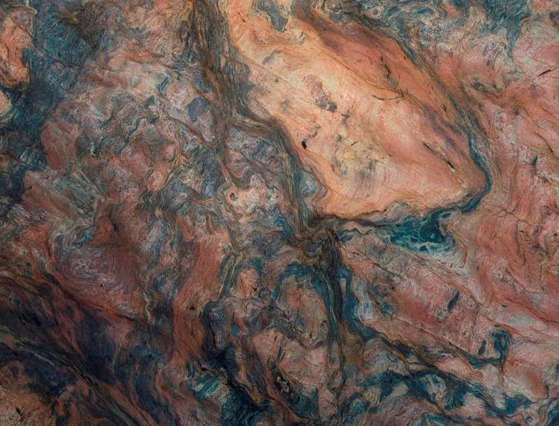 Гранит Фьюжен (Granite Fusion)