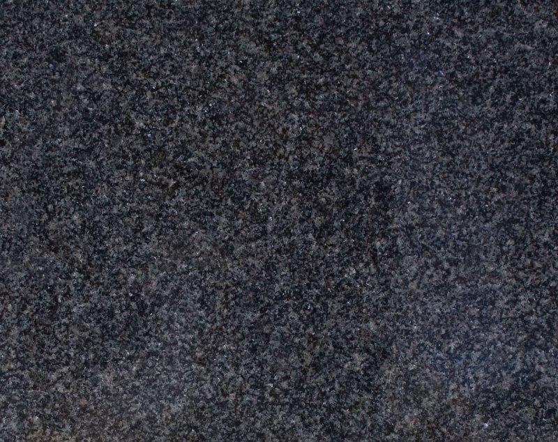 Гранит Неро Африка (Granite Nero Africa)