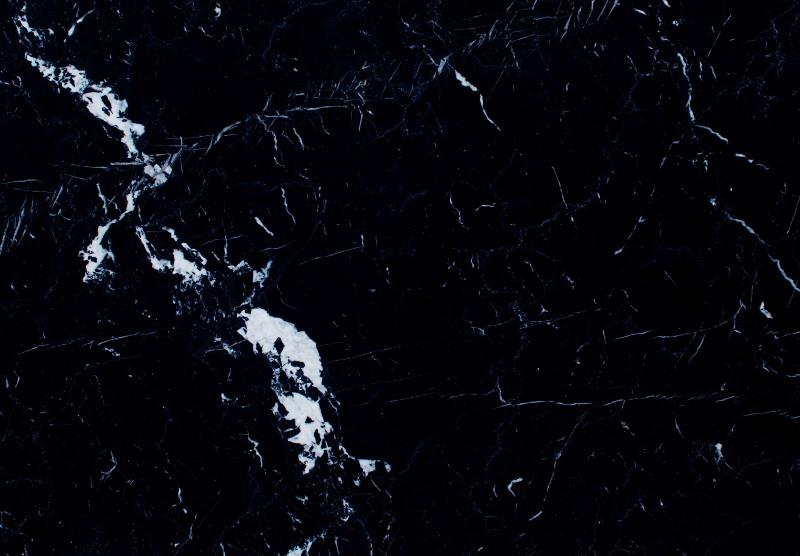 Мрамор Неро Маркино (Marble Nero Marquinia)