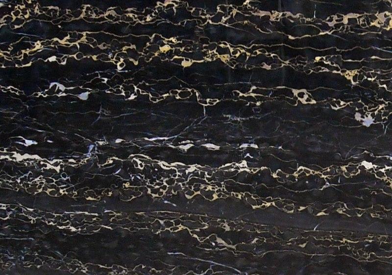 Мрамор Неро Порторо (Marble Nero Portoro)