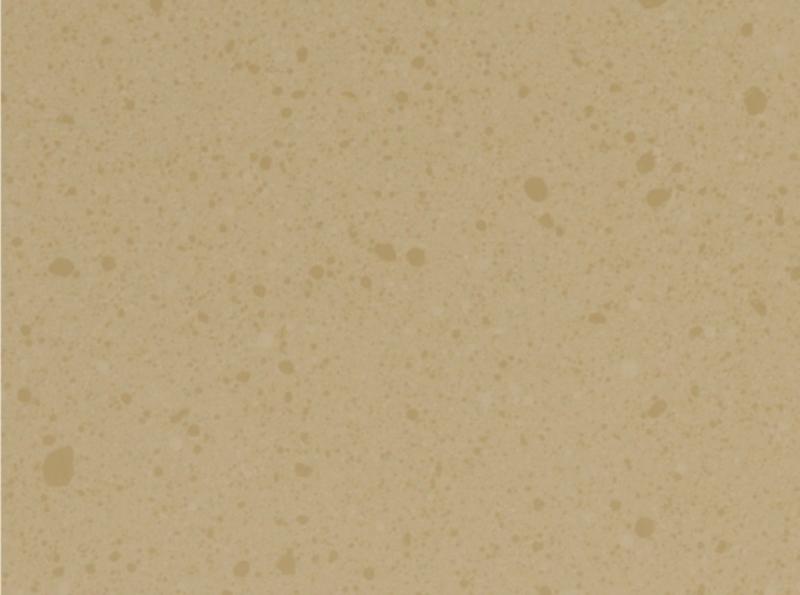 Кварцевый агломерат Plaza Stone 3350 Giraffa Solare