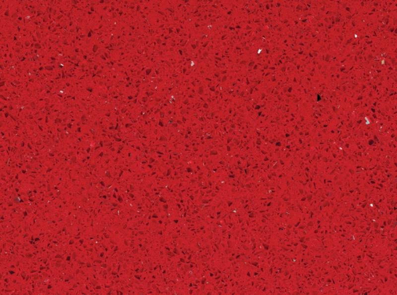 Кварцевый агломерат Samsung Radianz SR461 Salina Red