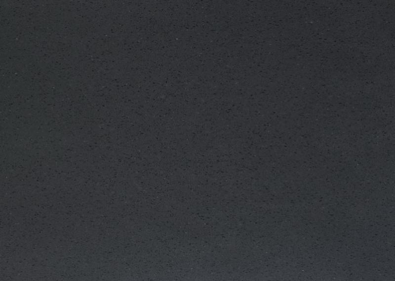 Кварцевый агломерат Technistone Crystal Antracite