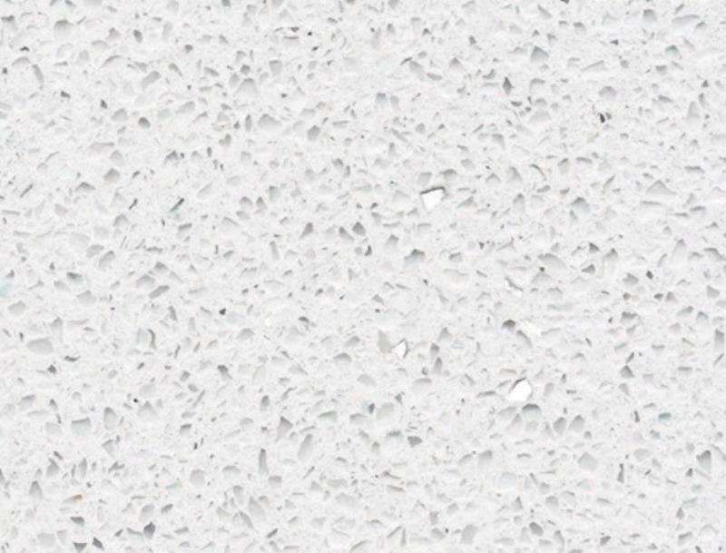 Кварцевый агломерат Technistone Starlight White