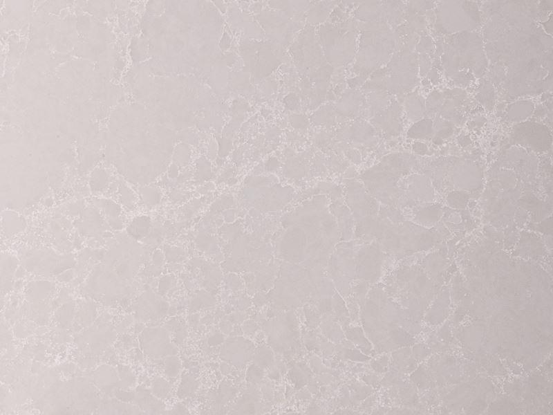 Кварцевый агломерат CaesarStone Alpine Mist