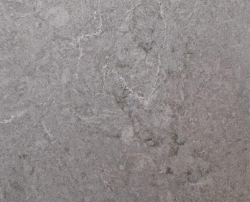 Кварцевый агломерат CaesarStone Bianco Drift