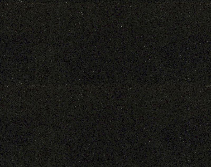 Кварцевый агломерат CaesarStone Black Noir