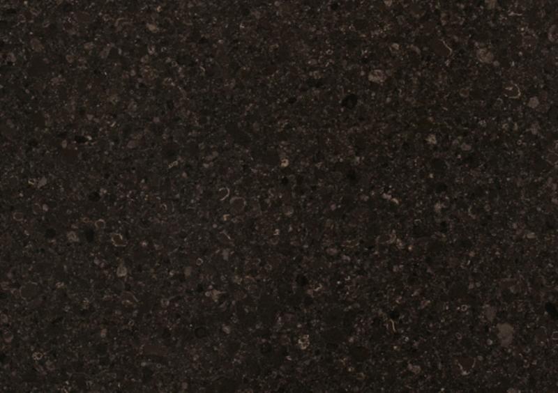 Кварцевый агломерат CaesarStone Coca Fudge