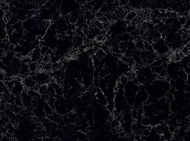 Кварцевый агломерат CaesarStone Vanilla Noir