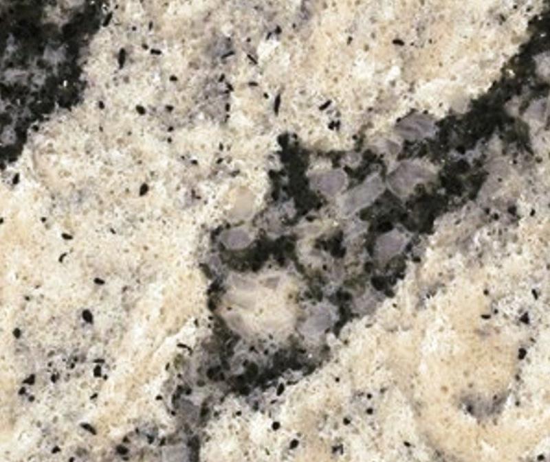 Кварцевый агломерат Cambria Seagrove