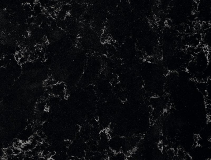 Кварцевый агломерат Compac Portoro 0565