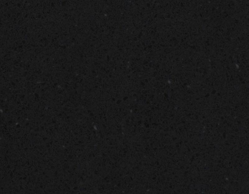 Кварцевый агломерат Silestone Negro Anubis