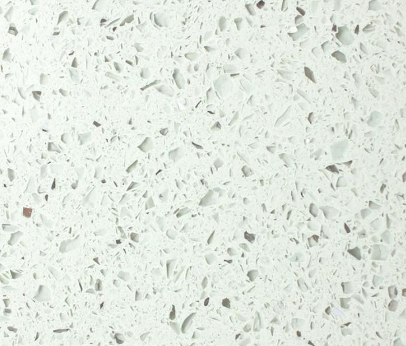 Кварцевый агломерат Still Stone White Quartz