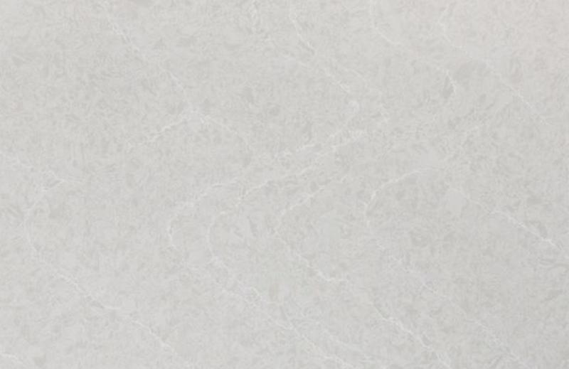 Кварцевый агломерат Vicostone Icelake BQ8668