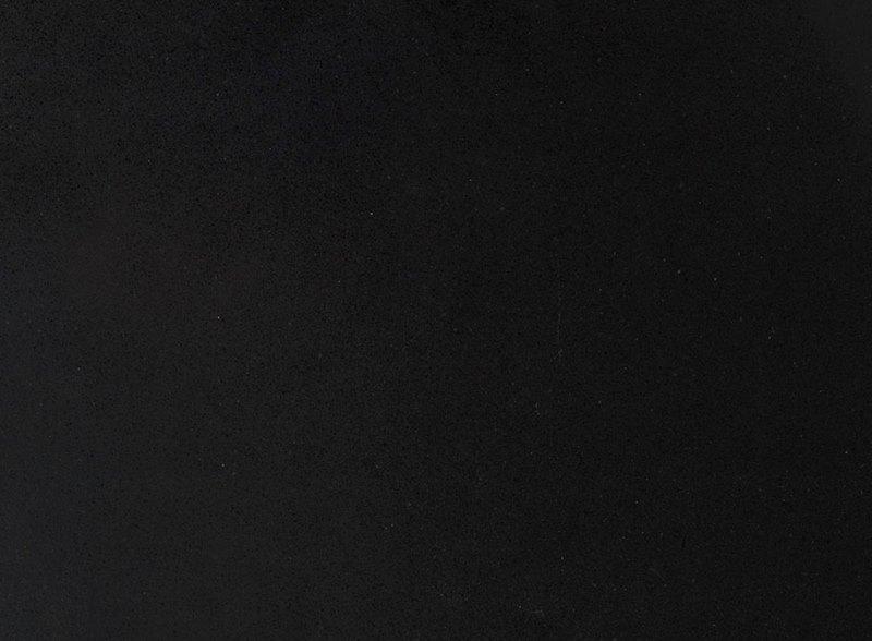 Кварцевый агломерат Vicostone Pure Black BQ2101